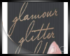 GLAMOUR & GLITTER FRAME