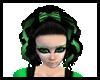 Bruna-green/black