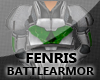 !K Fenris Battlearmor