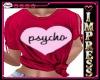 Psycho e