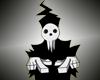 [TP] Soul Eater Sticker