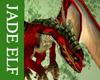 [JE] Red Firedrake