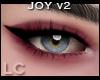 LC Joy Smokey Pink Wings