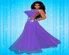LadyK Angela Purple