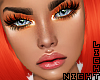 !N Mabel Mesh Lash/Brows