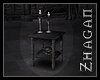 [Z] DH Sidetable