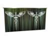 Physician curtain