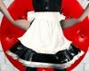 [SM] French Maid Apron1