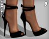 , Mimi Black Heels
