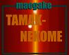 M] TAMAK-NEKOME