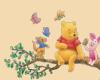 ~SE~Pooh Wall Mural