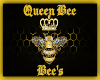 QUEEN BEE BEE'S