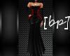 [bp] Dru Dress Red