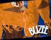 Orange Velvet 2pc