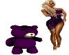 [SUN] Purple Ted trigger