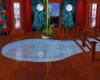 Celestial Dragon Room
