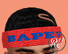 Bape Headband