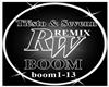 Tiësto & Sevenn - BOOM