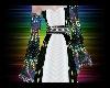 Black Rainbow Andro Top