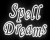 SpellDreams