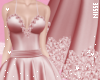 n| Eileen Dress Pink