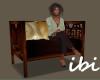 ibi Ornate Chair