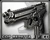 ICO Cop Beretta M