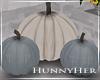 H. Pumpkin Decor