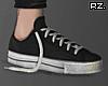 rz. Black Shoes
