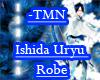 [TMN] Ishida Uryu Robe