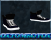Hightops(Blackandblue)