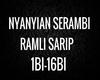 Nyanyian Serambi-Ramli'S