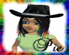~Pie~ Rainbow Cowgirl