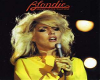 PD~Blondie Poster