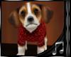 {M}Boy Beagle3 w/Sound