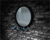 No Reflection Mirror