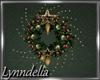 ~L~ Christmas Wreath