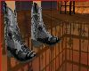 (CB)Cowboy Boots XII