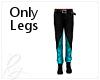 Only Legs / No Torso