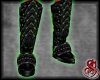 Dragon Lord Boots Emer