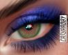 C| Eyeshadow w Lash - 6