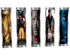 {DS} Movie Posters