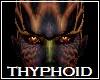 Thyphoid Skin