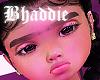 CryBaby (Kid) Head