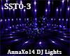 DJ Light Silent Stars