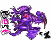Steph's Purple Dragon