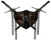 VampinWolf Sword Shield