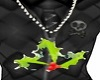 Oto's X-mas Necklace