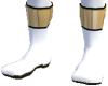 Tiger Ranger boots