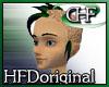 HFD Punkchick Greenstone